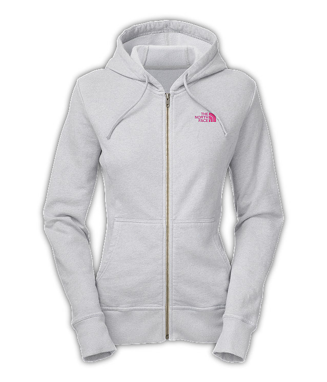 WOMEN'S BACKYARD FULL ZIP HOODIE