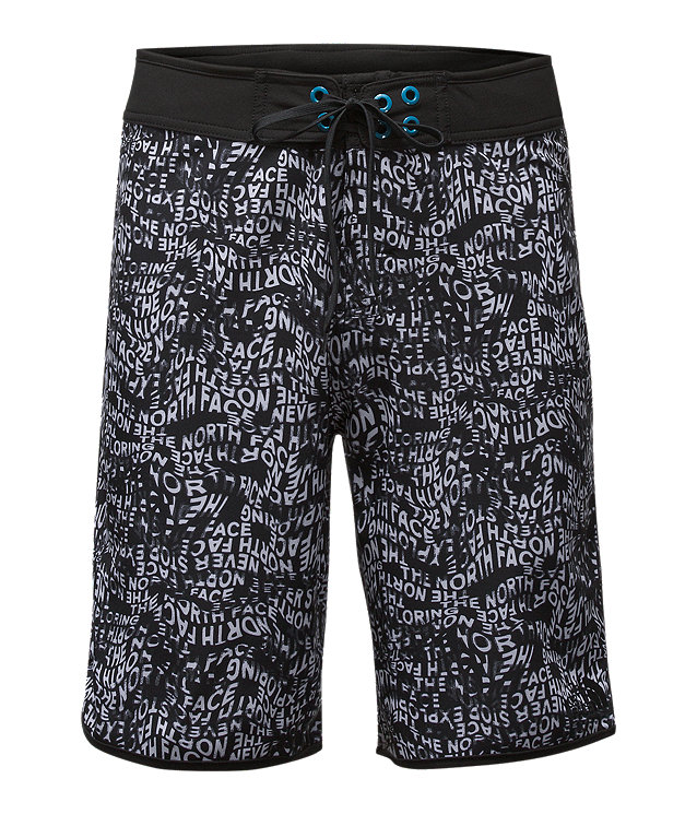 MEN'S WHITECAP BOARDSHORTS