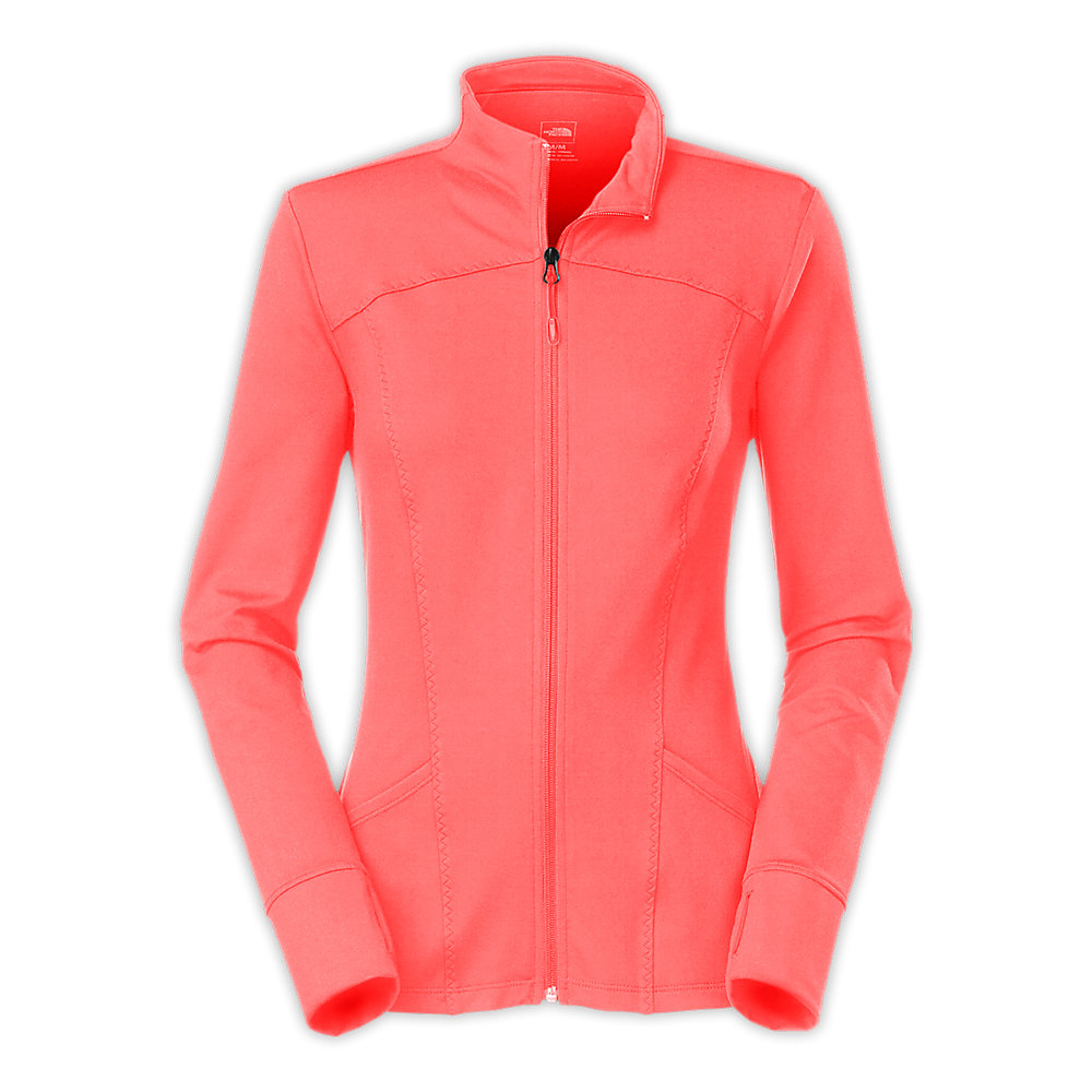 e2d9df05b06 WOMEN S PULSE JACKET