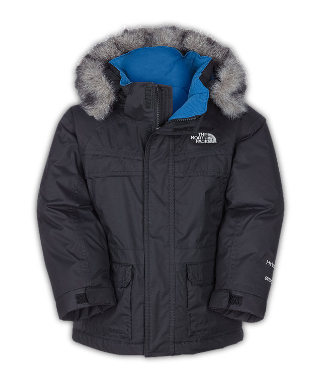 4ad6c3c2d TODDLER BOYS' DOWN MCMURDO PARKA
