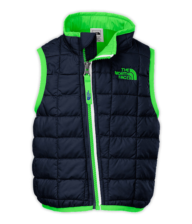 INFANT THERMOBALL™ VEST