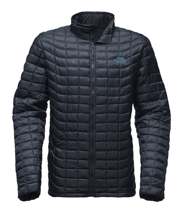 MEN'S THERMOBALL™ FULL ZIP JACKET - TALL
