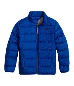 8e362fca0 Shop Boys Jackets & Coats | Free Shipping | The North Face