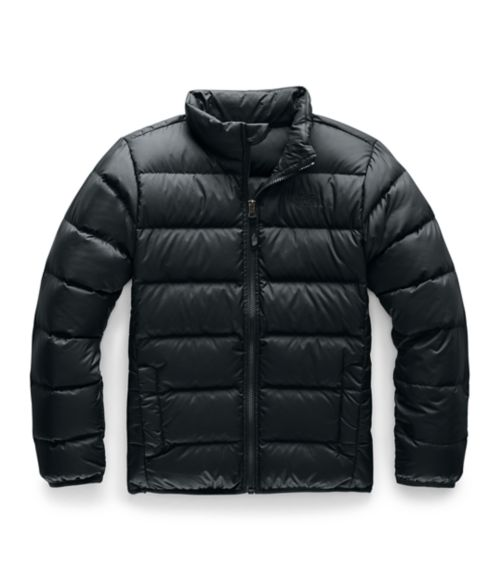 BOYS' ANDES JACKET-