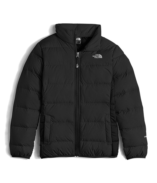GIRLS' ANDES JACKET