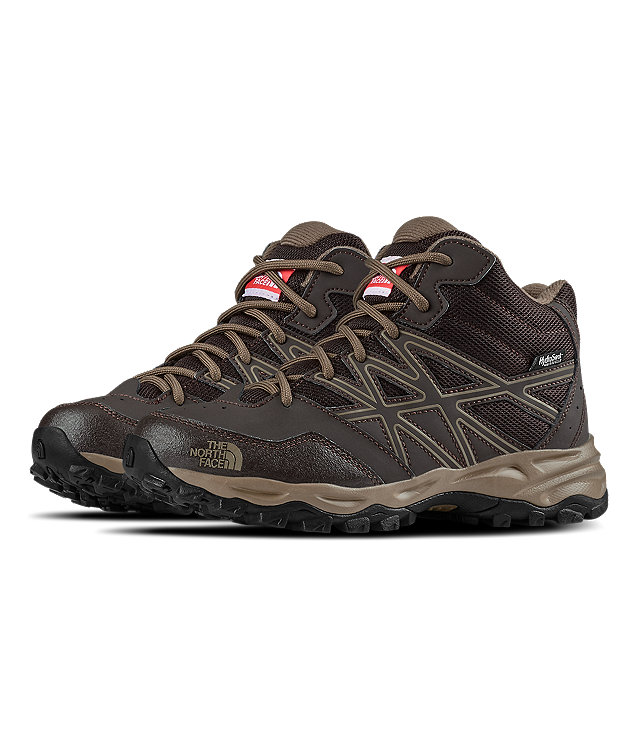 a07a972fad5b0 JR HEDGEHOG HIKER MID WATERPROOF