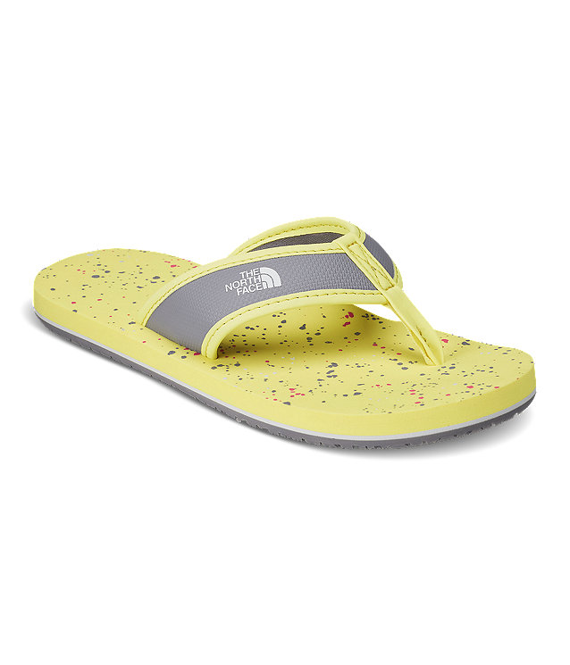 YOUTH BASE CAMP FLIP-FLOPS