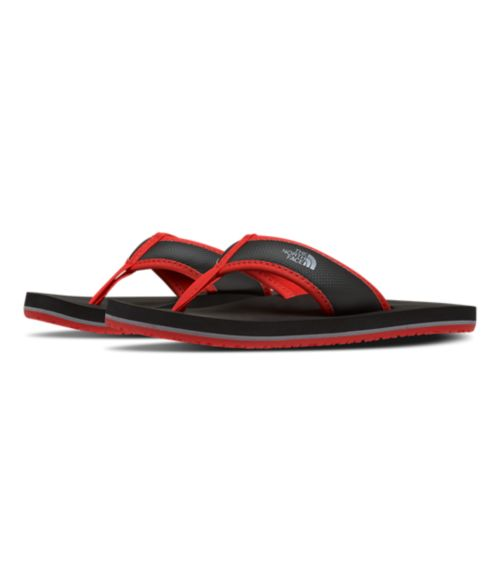 YOUTH BASE CAMP FLIP-FLOPS-