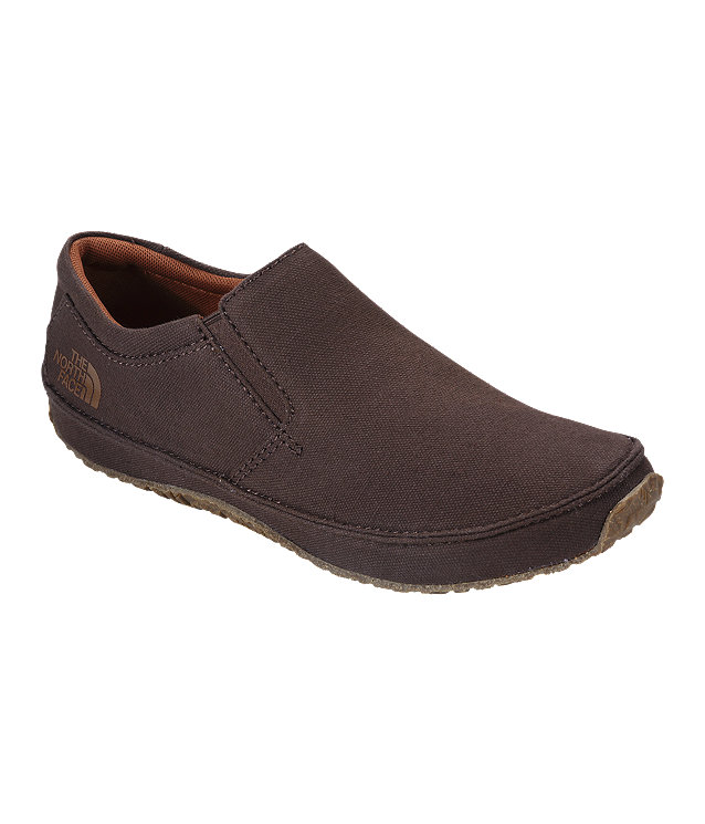MEN'S BRIDGETON SLIP-ON CANVAS