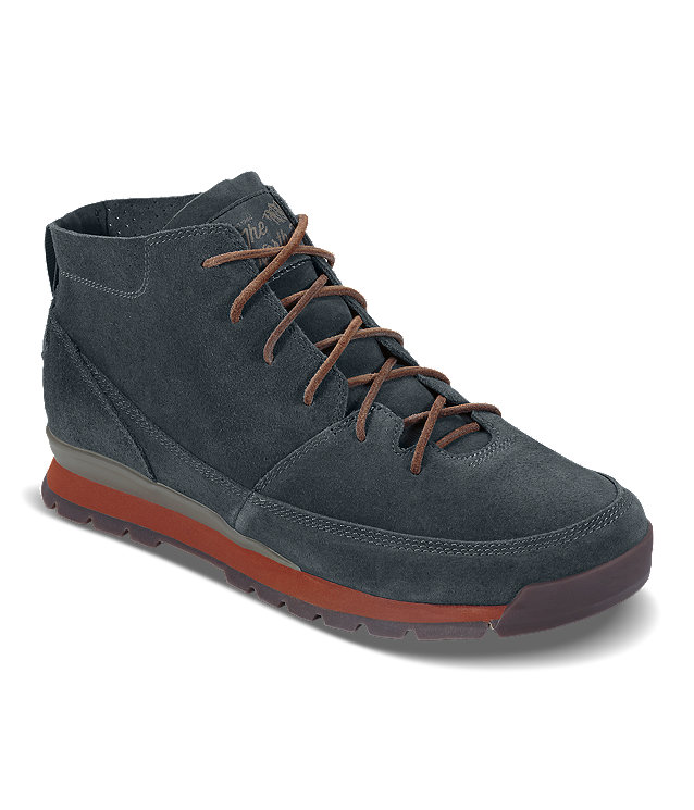 MEN'S BACK-TO-BERKELEY REDUX CHUKKA BOOTS