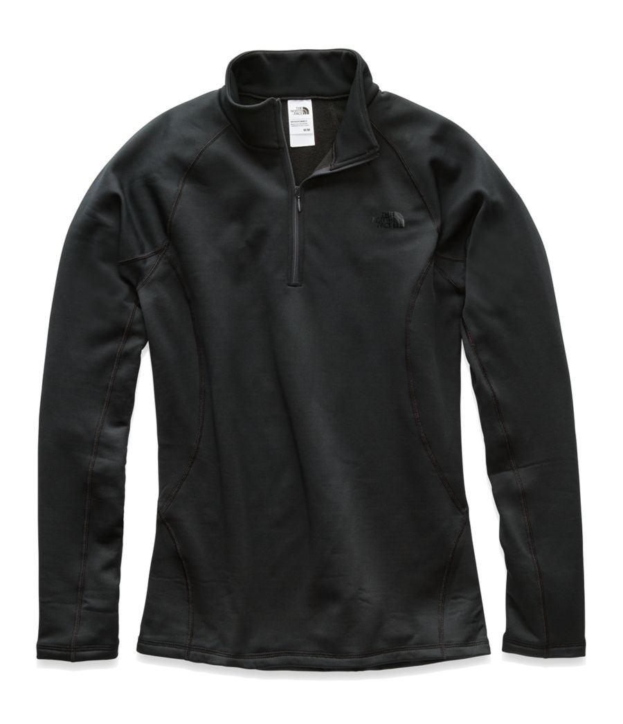 MEN'S EXPEDITION LONG-SLEEVE ZIP NECK-