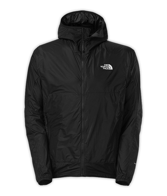 MEN'S FUSEFORM™ ERAGON WIND JACKET