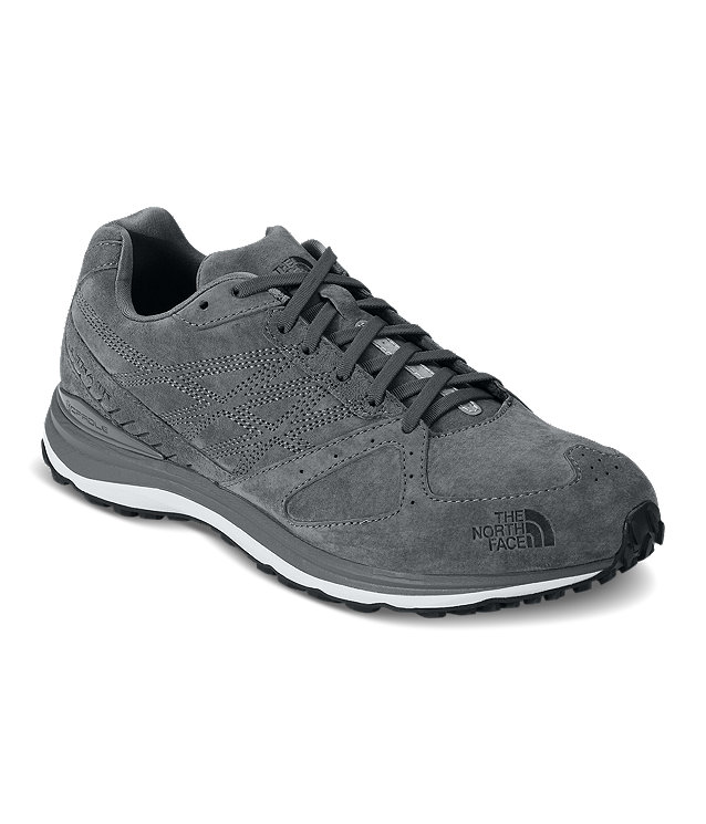 MEN'S TRAVERSE TR LEATHER