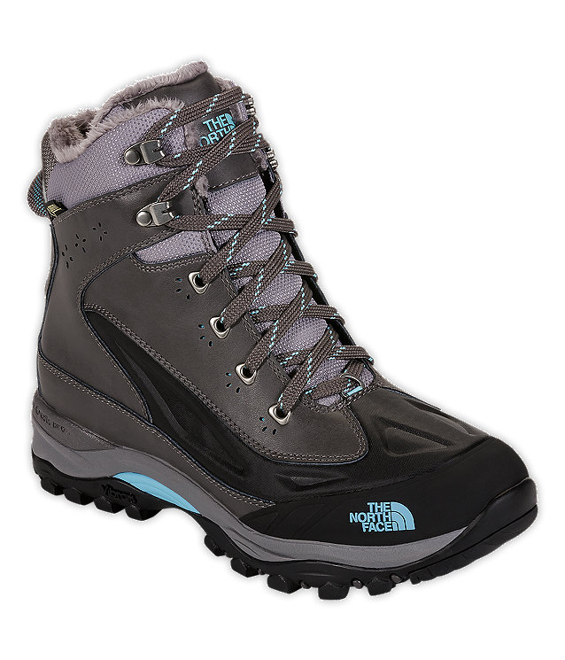 WOMEN'S CHILKAT TECH BOOTS