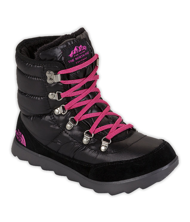 3c5e828b7a3 WOMEN S THERMOBALL™ LACE BOOT