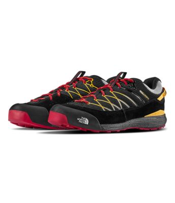 MEN S VERTO APPROACH III. Designed to crossover from trail running ... a57826b54bb