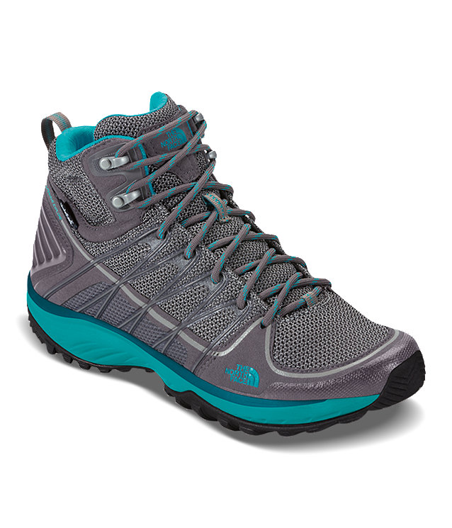 WOMEN'S LITEWAVE EXPLORE MID WATERPROOF