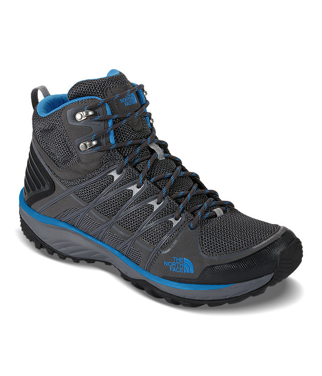 MEN'S LITEWAVE EXPLORE MID WATERPROOF