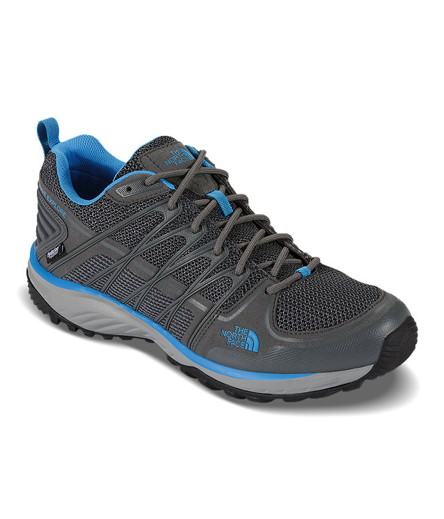 MEN'S LITEWAVE EXPLORE WATERPROOF