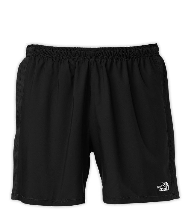 the north face shorts men