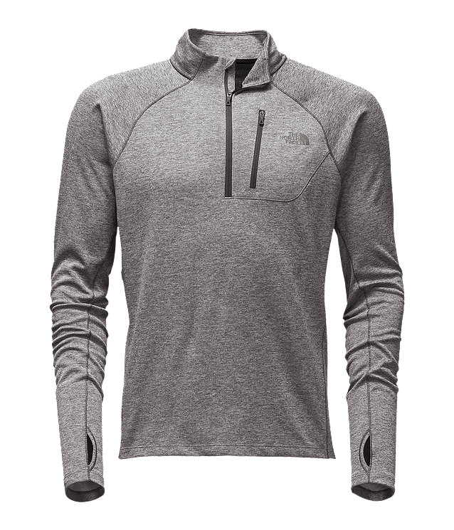 MEN'S IMPULSE ACTIVE ¼ ZIP