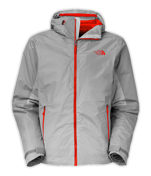 MEN'S FUSEFORM™ DOT MATRIX INSULATED JACKET