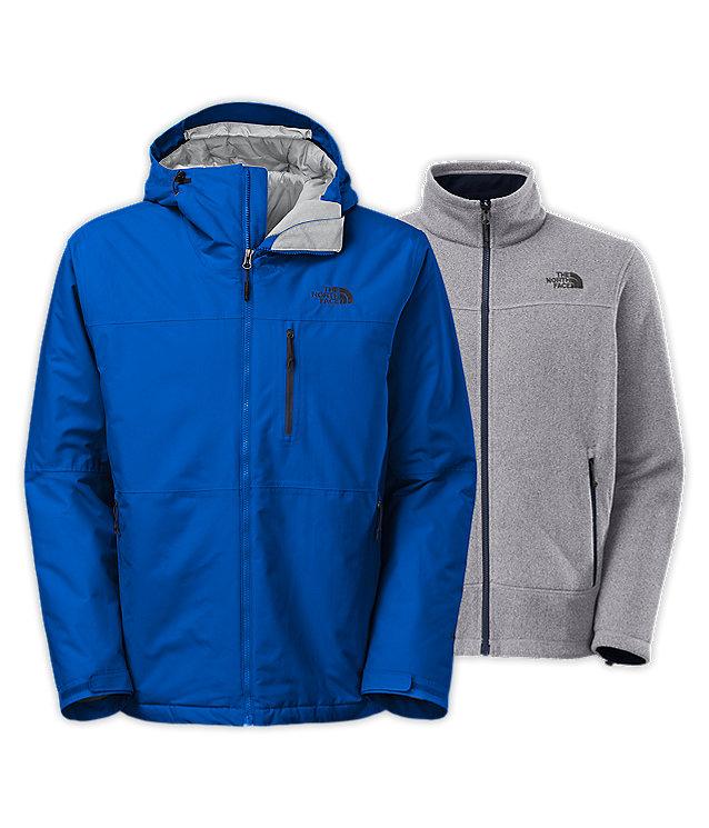 shop men 39 s 3 in 1 jackets triclimate jackets free. Black Bedroom Furniture Sets. Home Design Ideas