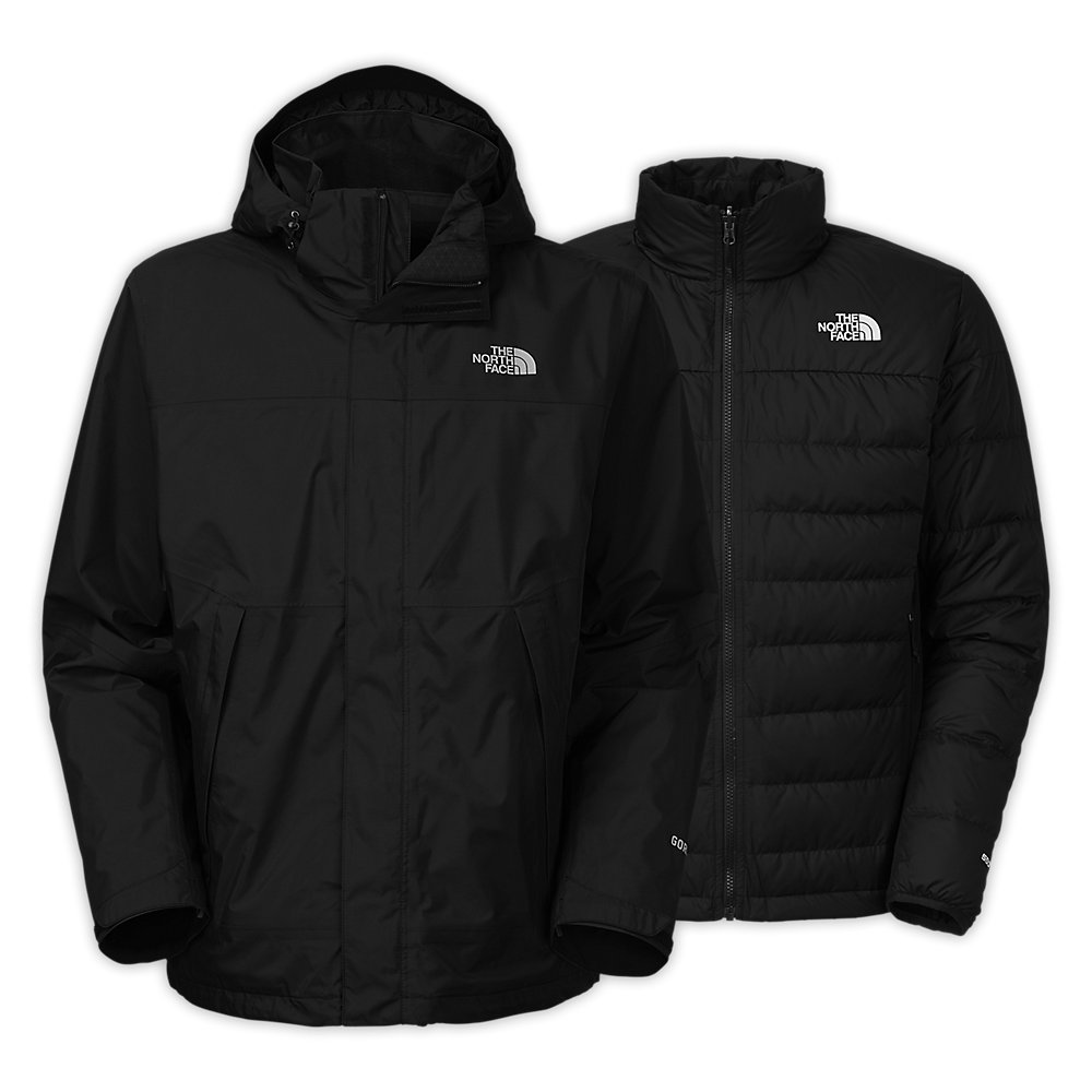 States Jacket Triclimate® United Mountain Light Men's CqwX1Sw