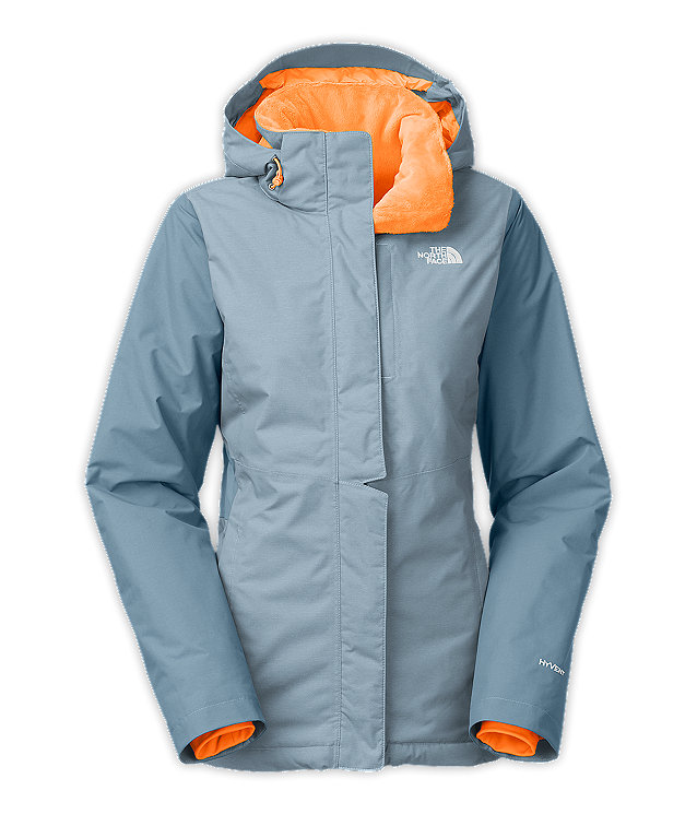 WOMEN'S INLUX INSULATED JACKET | United States