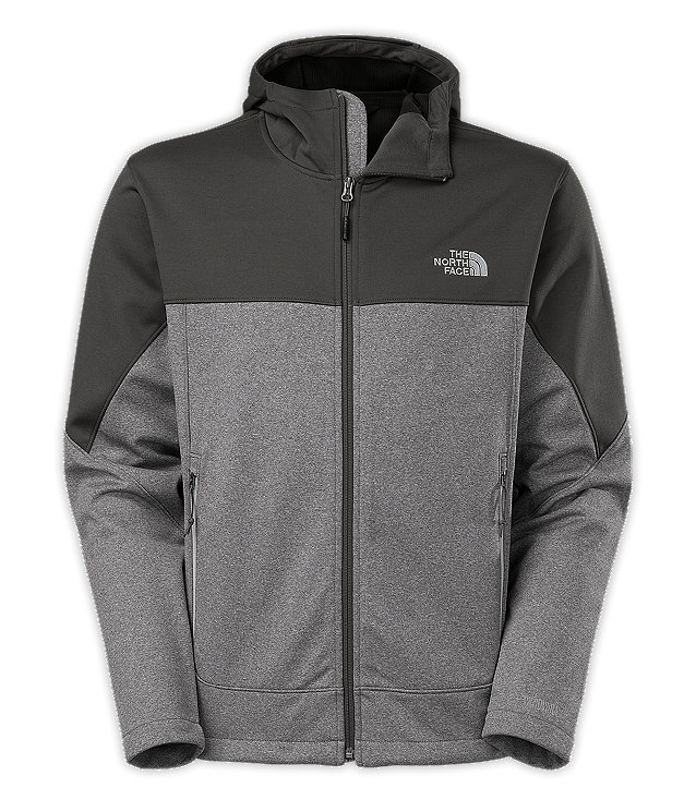 f336a8eb8 MEN'S CANYONWALL HOODIE