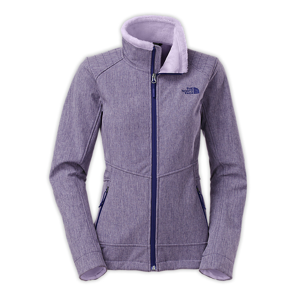 030783664 WOMEN'S APEX CHROMIUM THERMAL JACKET