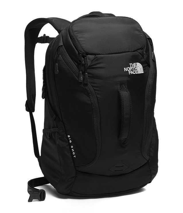 390223948 BIG SHOT BACKPACK