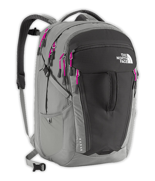fa87839a9 Women's Surge Travel Backpack | Free Shipping | The North Face ...