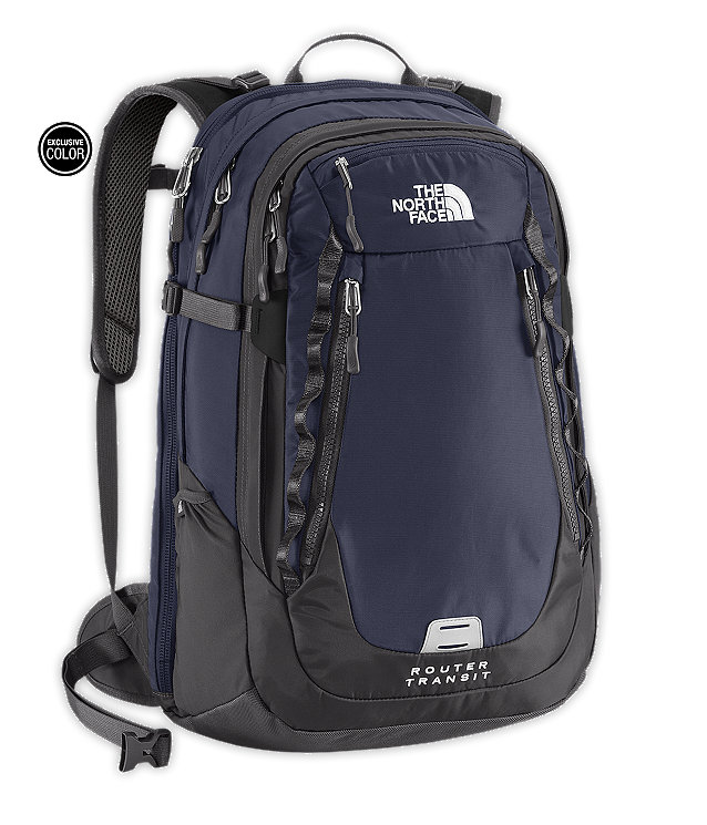 Router Backpack