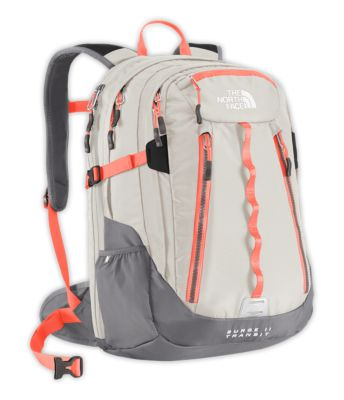 North Face WOMEN'S SURGE BACKPACK