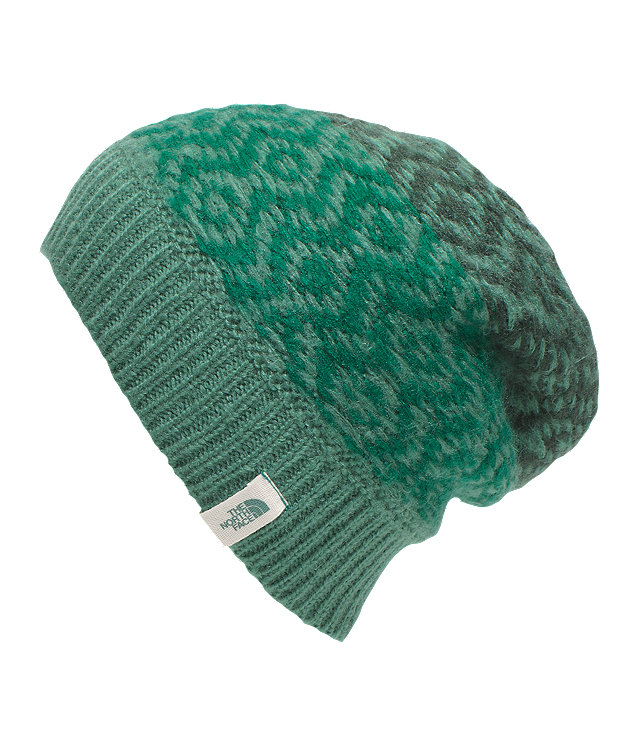 WOMEN'S TRIBE N TRUE BEANIE