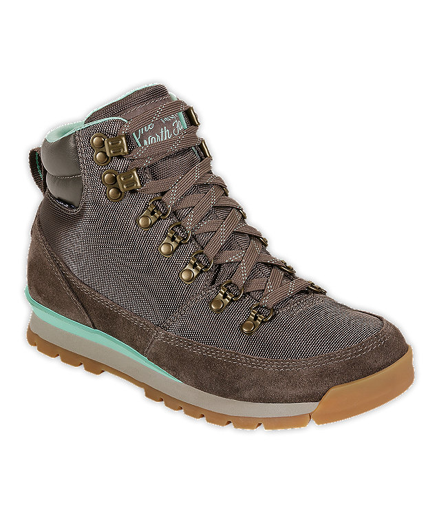 WOMEN'S BACK-TO-BERKELEY REDUX BOOT