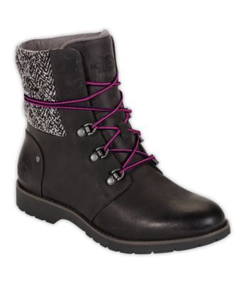 The North Face Ballard Lace MM Boot Women's 543212