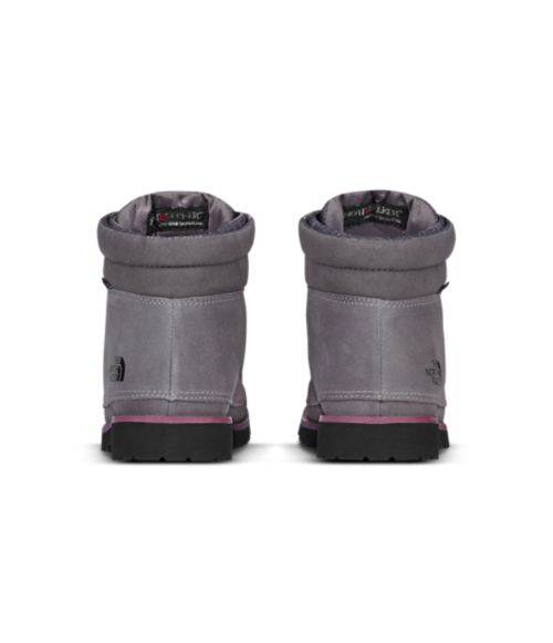WOMEN'S BALLARD ROLL-DOWN SPECIAL EDITION BOOTS-