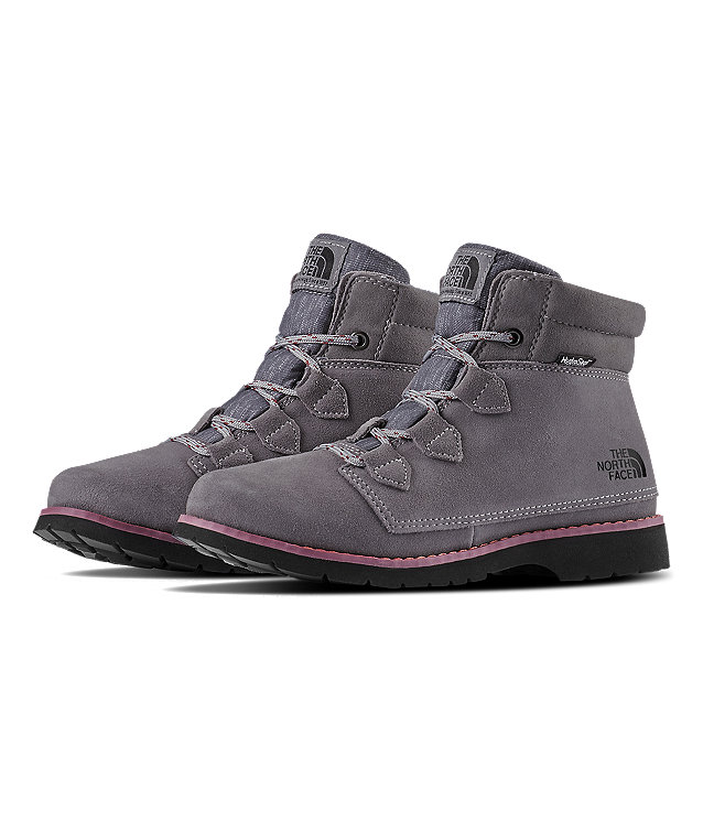WOMEN'S BALLARD ROLL-DOWN SPECIAL EDITION BOOTS