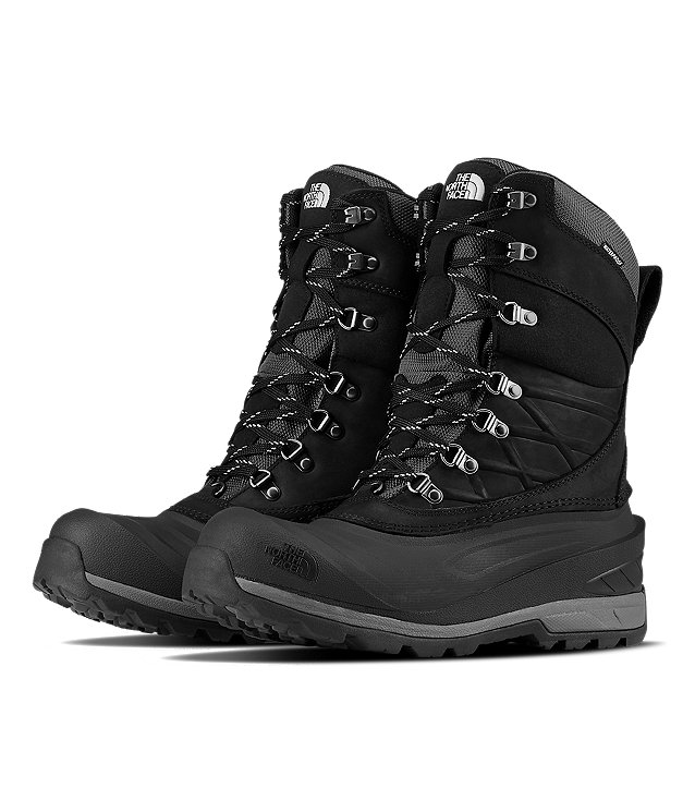 MEN'S CHILKAT 400 BOOTS