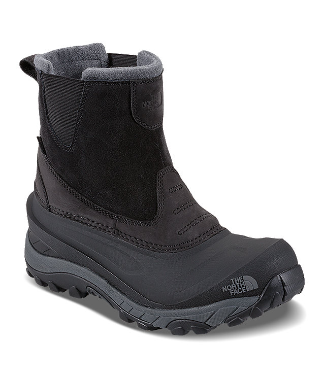 MEN'S CHILKAT II PULL-ON BOOTS
