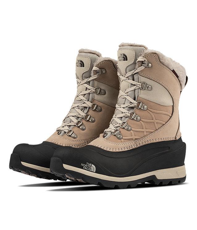 North Face Ladies Waterproof Shoes