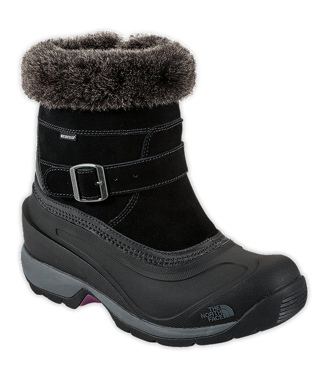 WOMEN'S CHILKAT III PULL-ON