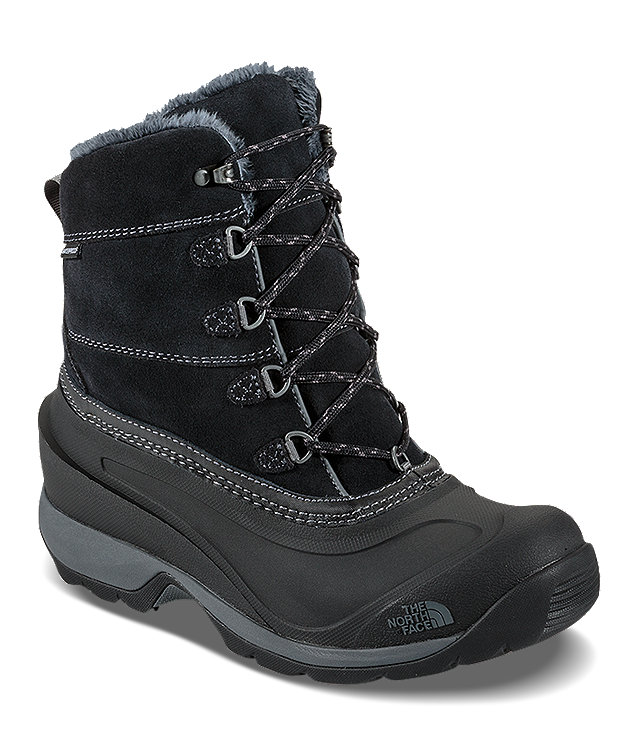 WOMEN'S CHILKAT III BOOTS