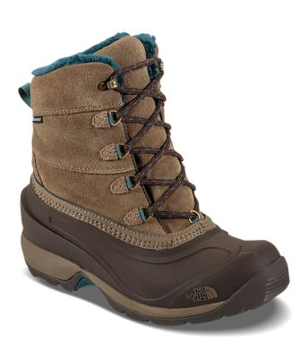 Shop Women's Winter Boots & Snow Boots | Free Shipping | The North ...