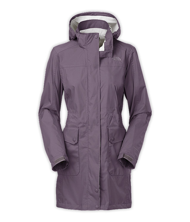 WOMEN'S QUIANA RAIN JACKET | United States