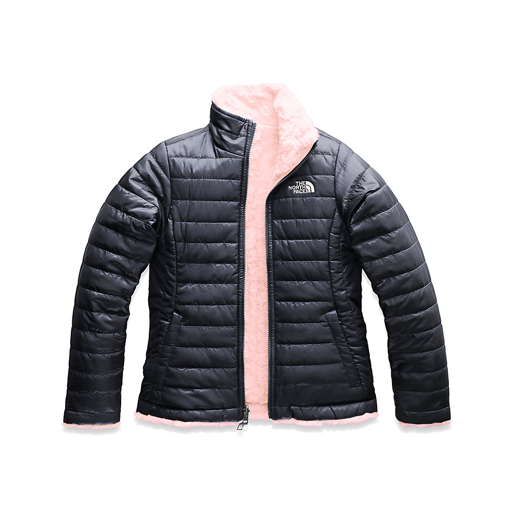 67f76229277a GIRLS  REVERSIBLE MOSSBUD SWIRL JACKET