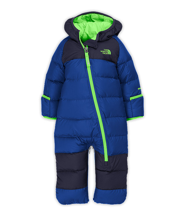 Shop Kids Infants 0m 24m North Face Down Coats Uk