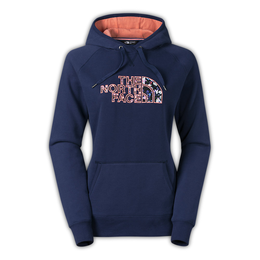 1a229cdeb02 WOMEN'S AVALON CRYSTAL FLORAL PULLOVER HOODIE | United States